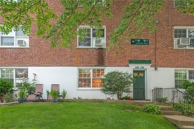 29 Fieldstone Drive C-1, Hartsdale, NY 10530 (MLS #H6122566) :: Carollo Real Estate