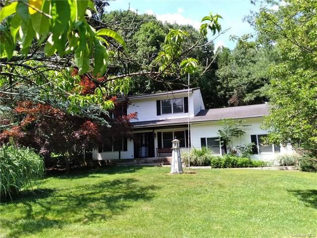 273 Route 210, Stony Point, NY 10980 (MLS #H6122571) :: Carollo Real Estate