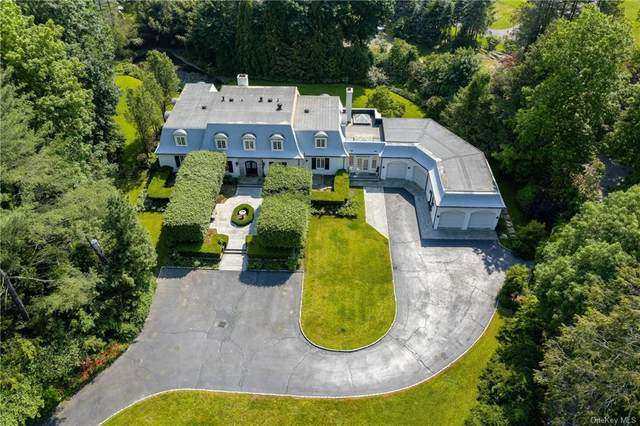268 Round Hill Road, Greenwich, CT 06831 (MLS #H6122580) :: RE/MAX RoNIN