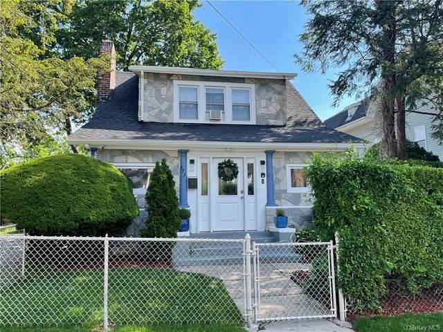 573 E 3rd Street, Mount Vernon, NY 10553 (MLS #H6122588) :: Barbara Carter Team