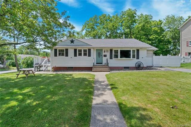 1 Garden Terrace, Goshen, NY 10924 (MLS #H6122606) :: RE/MAX RoNIN
