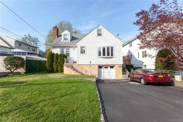 70 Washington Street, West Harrison, NY 10604 (MLS #H6122610) :: Carollo Real Estate