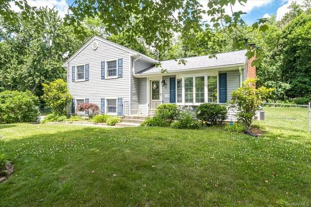 13 Knox Drive, New Windsor, NY 12553 (MLS #H6122621) :: Nicole Burke, MBA | Charles Rutenberg Realty