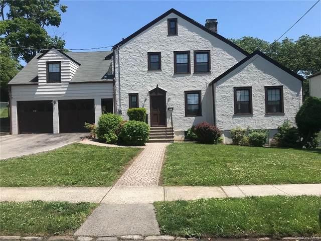 305 / 307 Crestwood Avenue, Yonkers, NY 10707 (MLS #H6122622) :: Barbara Carter Team