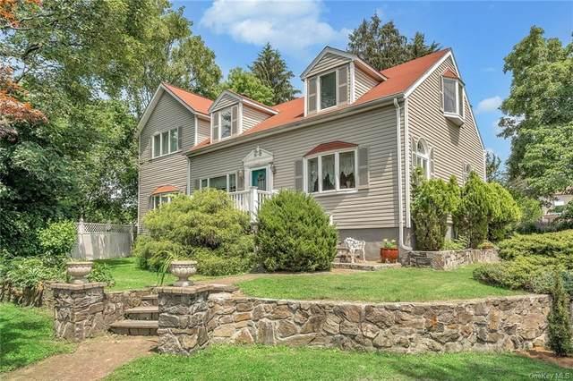 47 1/2 N Malcolm Street, Ossining, NY 10562 (MLS #H6122632) :: Carollo Real Estate