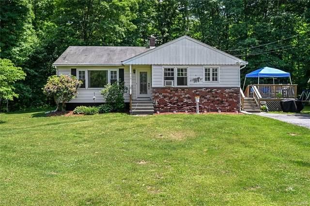 5 Leskow Circle, Hopewell Junction, NY 12533 (MLS #H6122652) :: Carollo Real Estate