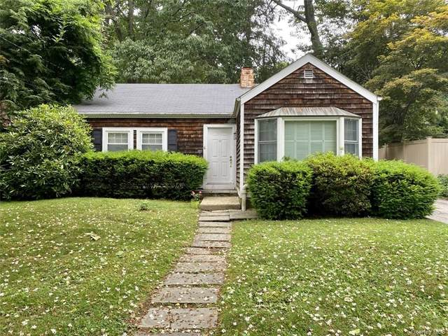 6 Lakeview Drive, White Plains, NY 10604 (MLS #H6122668) :: Laurie Savino Realtor