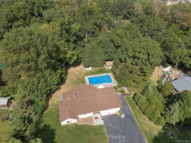27A S Airmont Road, Suffern, NY 10901 (MLS #H6122672) :: Corcoran Baer & McIntosh