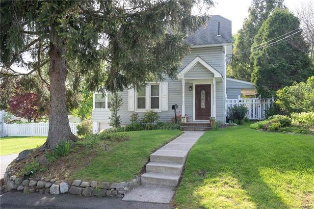 30 Jane Street, Tappan, NY 10983 (MLS #H6122686) :: Corcoran Baer & McIntosh