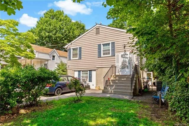 1878 Railroad Avenue, Yorktown Heights, NY 10598 (MLS #H6122698) :: Mark Boyland Real Estate Team