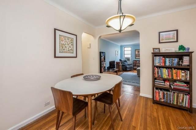 98 Park Terrace E 4F, Newyork, NY 10034 (MLS #H6122708) :: Shalini Schetty Team