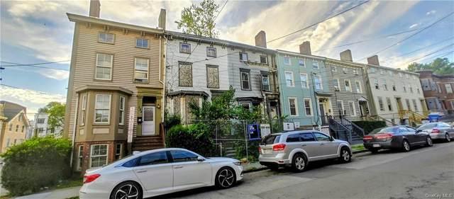 127 Chambers Street, Newburgh, NY 12550 (MLS #H6122710) :: Shalini Schetty Team