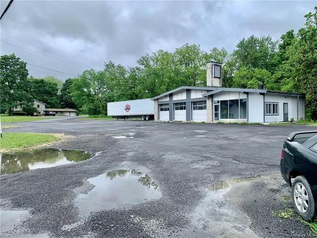 274 Route 17K, Newburgh, NY 12550 (MLS #H6122714) :: Barbara Carter Team