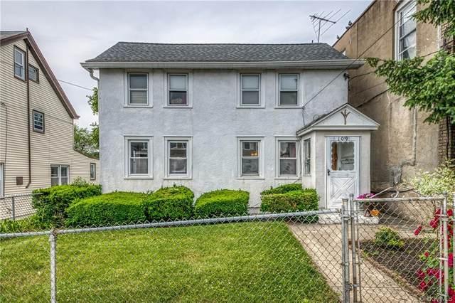 109 Washington Avenue, New Rochelle, NY 10801 (MLS #H6122715) :: Carollo Real Estate