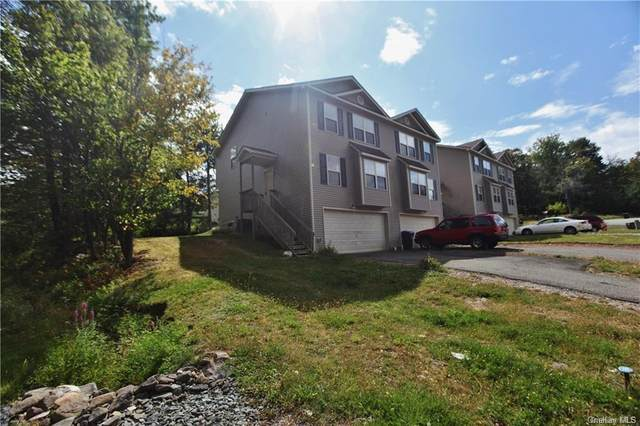 1 Westfield Court #1, Rock Hill, NY 12775 (MLS #H6122721) :: RE/MAX RoNIN