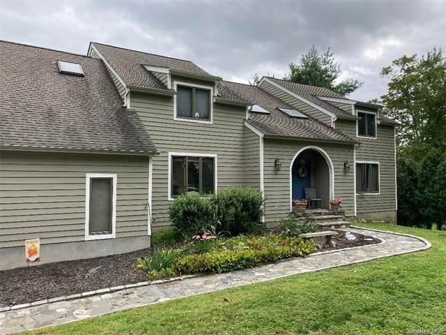 40 St Anthony Place, Mahopac, NY 10541 (MLS #H6122722) :: Carollo Real Estate