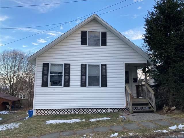 38 New Street, Kingston, NY 12401 (MLS #H6122728) :: Carollo Real Estate