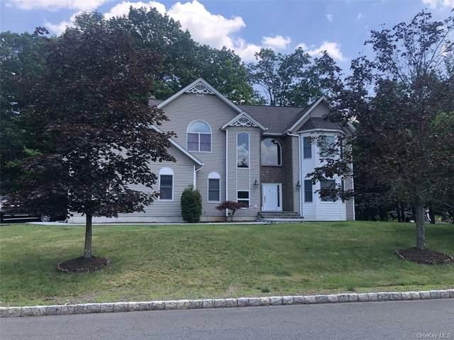 10 Zachary Taylor Street, Stony Point, NY 10980 (MLS #H6122730) :: Carollo Real Estate