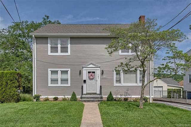 167 Gainsborg Avenue E, West Harrison, NY 10604 (MLS #H6122732) :: Shalini Schetty Team