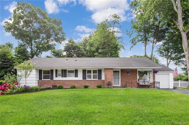 12 Tamarack Drive, Cortlandt Manor, NY 10567 (MLS #H6122738) :: Mark Seiden Real Estate Team