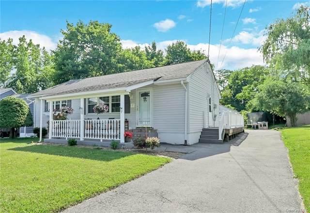 7 Sherman Drive, Newburgh, NY 12550 (MLS #H6122741) :: Nicole Burke, MBA | Charles Rutenberg Realty