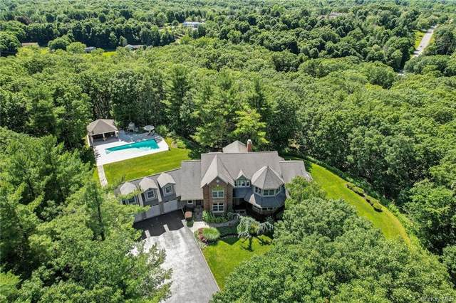 20 Links Court, Monroe, NY 10950 (MLS #H6122742) :: Kendall Group Real Estate | Keller Williams