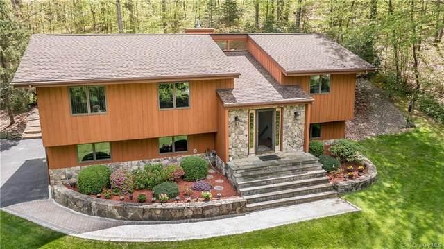 336 Shear Hill Road, Carmel, NY 10512 (MLS #H6122761) :: Carollo Real Estate