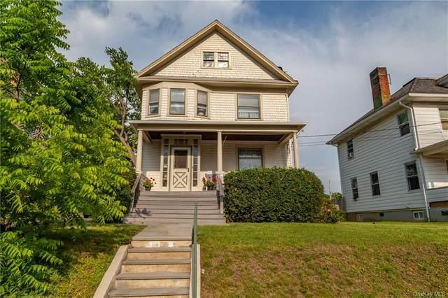 523 Dyckman Street, Peekskill, NY 10566 (MLS #H6122764) :: Barbara Carter Team