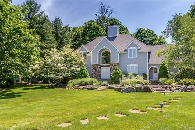 2 Harrison Court, Cortlandt Manor, NY 10567 (MLS #H6122767) :: Nicole Burke, MBA   Charles Rutenberg Realty