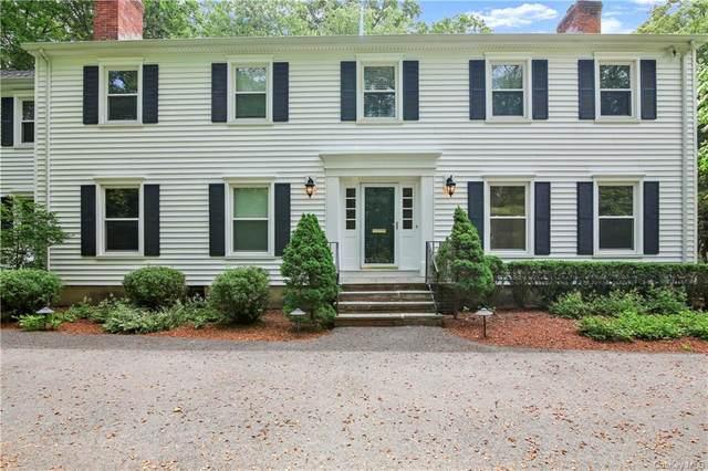 70 Baldwin Farms South, Greenwich, NY 06831 (MLS #H6122769) :: Carollo Real Estate