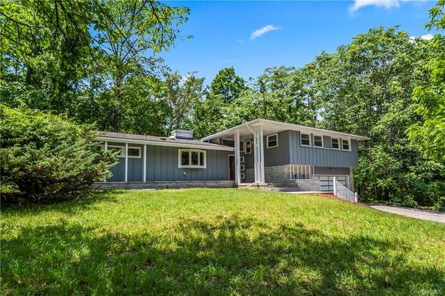86 King George Road, Poughkeepsie, NY 12603 (MLS #H6122778) :: The Home Team
