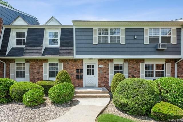 103 Doxbury Lane, Suffern, NY 10901 (MLS #H6122784) :: Corcoran Baer & McIntosh