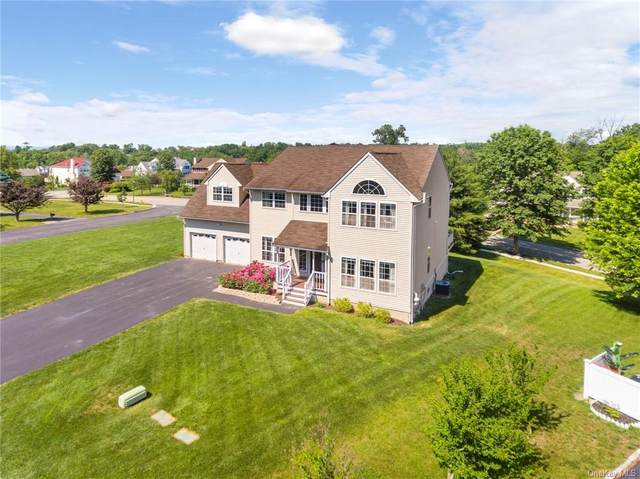 5 Balsam Fir Loop, Wappingers Falls, NY 12590 (MLS #H6122789) :: Carollo Real Estate