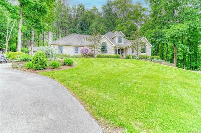 39 Arbor Court, Warwick, NY 10990 (MLS #H6122796) :: Carollo Real Estate