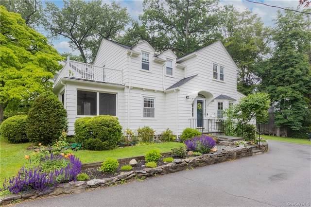 143 Ridgeway Street, Mount Vernon, NY 10552 (MLS #H6122812) :: Barbara Carter Team