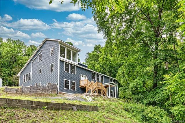 606 Old Post Road, New Paltz, NY 12561 (MLS #H6122860) :: The Clement, Brooks & Safier Team