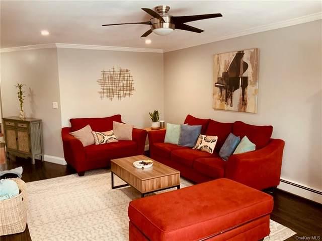 665 Pelham Road A14, New Rochelle, NY 10805 (MLS #H6122867) :: Carollo Real Estate