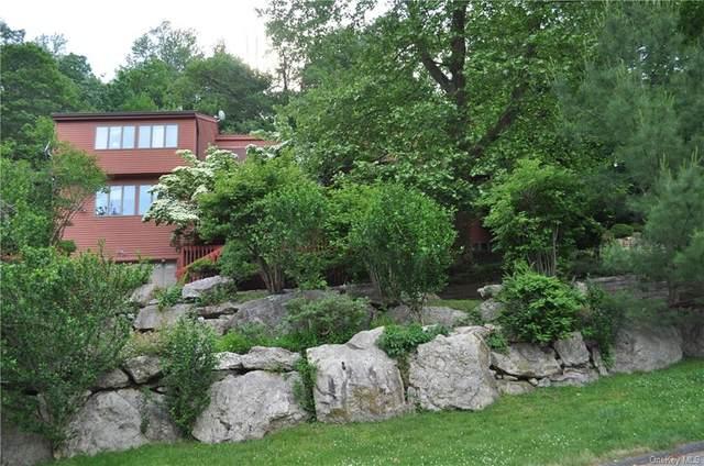 58 Cherry Hill Court, Briarcliff Manor, NY 10510 (MLS #H6122868) :: Shalini Schetty Team