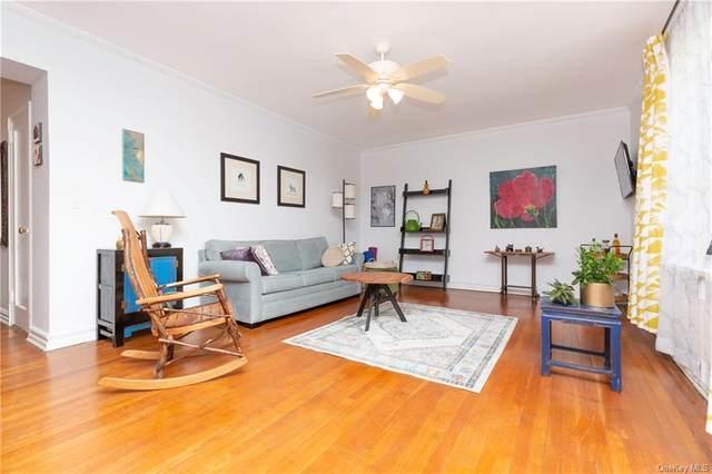 764 Palmer Road 2C, Bronxville, NY 10708 (MLS #H6122874) :: Nicole Burke, MBA | Charles Rutenberg Realty