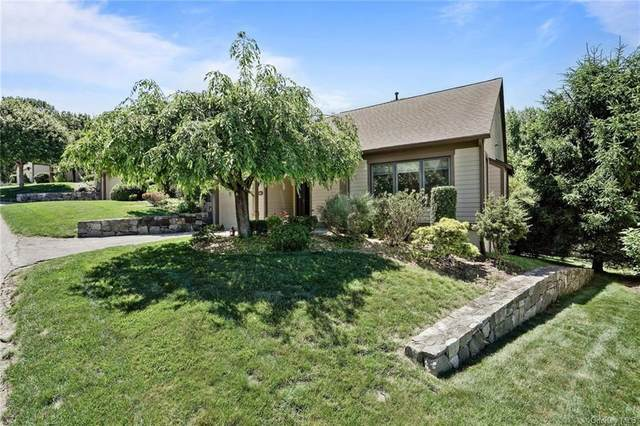 398 Heritage Hills D, Somers, NY 10589 (MLS #H6122876) :: Corcoran Baer & McIntosh