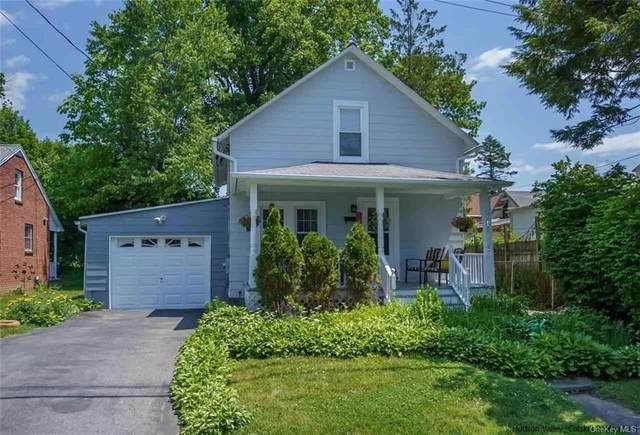 46 Merritt Avenue, Kingston, NY 12401 (MLS #H6122879) :: Carollo Real Estate