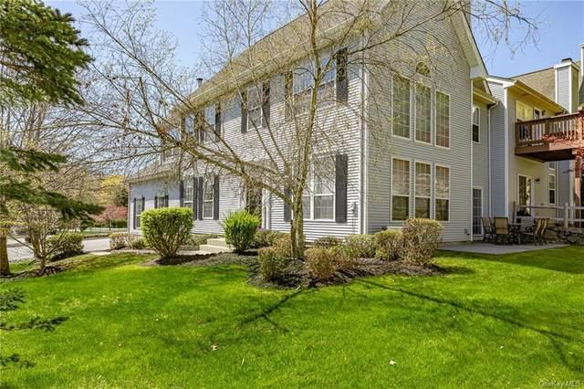 187 Woodlands Drive, Tuxedo Park, NY 10987 (MLS #H6122892) :: Nicole Burke, MBA   Charles Rutenberg Realty
