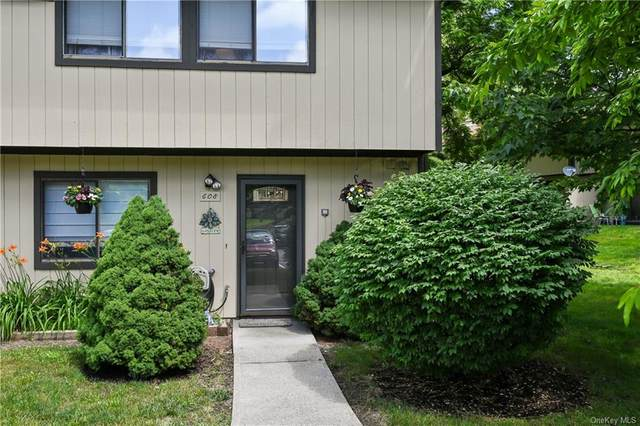 608 Chelsea Cove S, Hopewell Junction, NY 12533 (MLS #H6122896) :: The Home Team