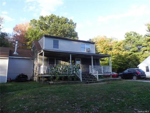 410 Gardnertown Road, Newburgh, NY 12550 (MLS #H6122920) :: Barbara Carter Team