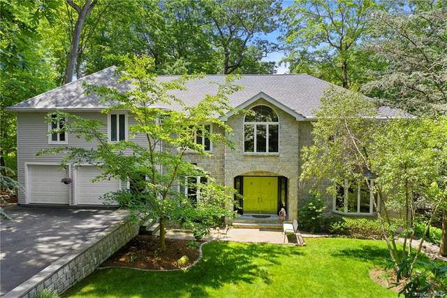 2 Alpine Terrace, Pleasantville, NY 10570 (MLS #H6122929) :: RE/MAX RoNIN