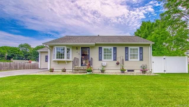 14 Hampshire Road, Fishkill, NY 12524 (MLS #H6122951) :: Carollo Real Estate