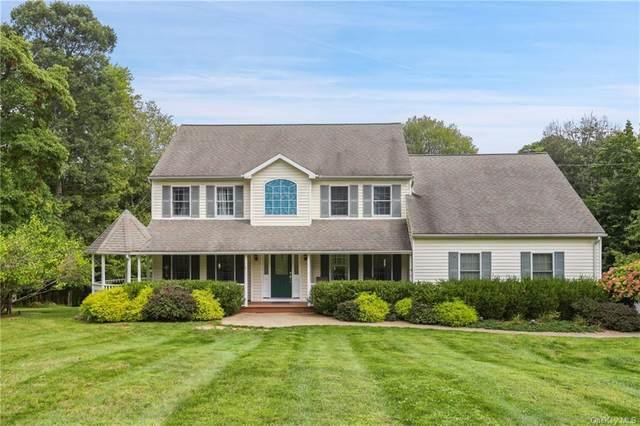 2 Glenvue Drive, Carmel, NY 10512 (MLS #H6122954) :: Carollo Real Estate