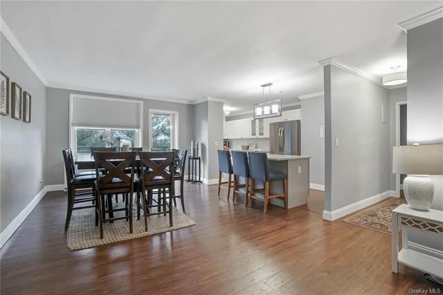 16 Lake Street 7F, White Plains, NY 10603 (MLS #H6122991) :: Shalini Schetty Team