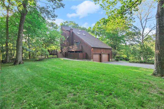 1 Tanglewild Place, Chappaqua, NY 10514 (MLS #H6122998) :: Carollo Real Estate