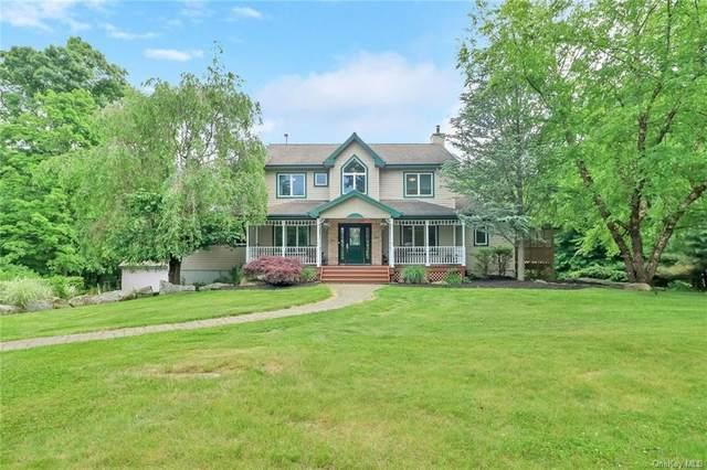 43 Sandra Lane, Monroe, NY 10950 (MLS #H6123016) :: Carollo Real Estate